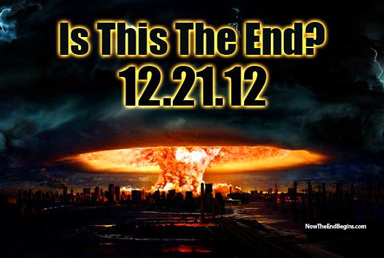 Givanis Carpe Diem 21 12 2012 Einde Van De Wereld