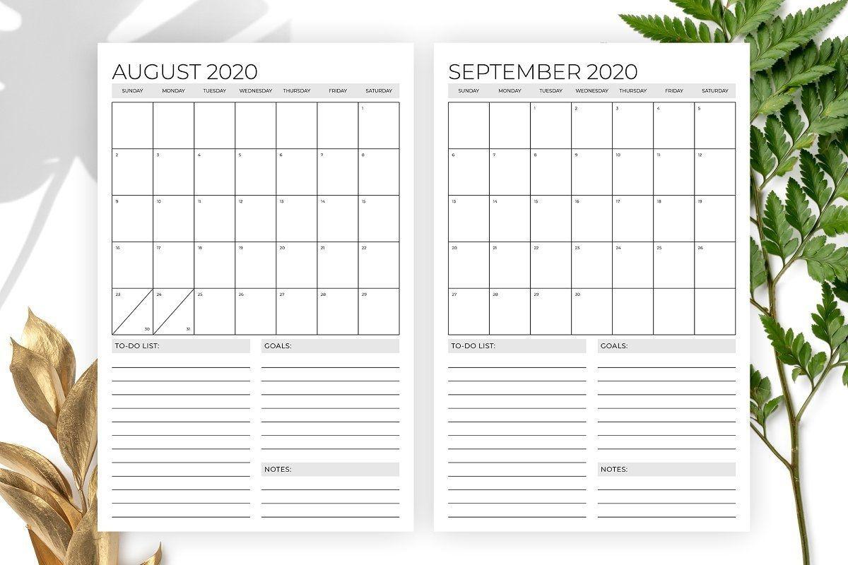 How To 11 X 17 Calendar Templates Get Your Calendar