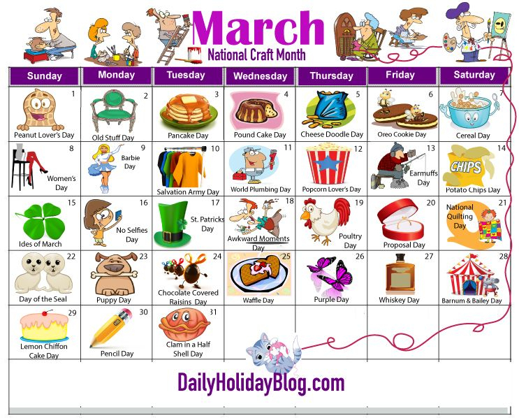 Monthly Holidays Calendars To Upload Holiday Calendar
