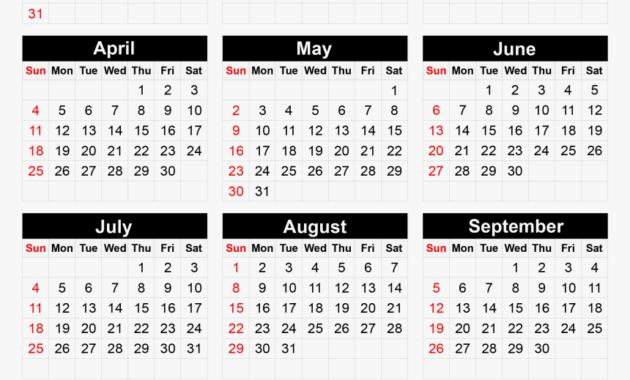 Printable Wallet Size Calendar 2021 2021 Printable Calendar