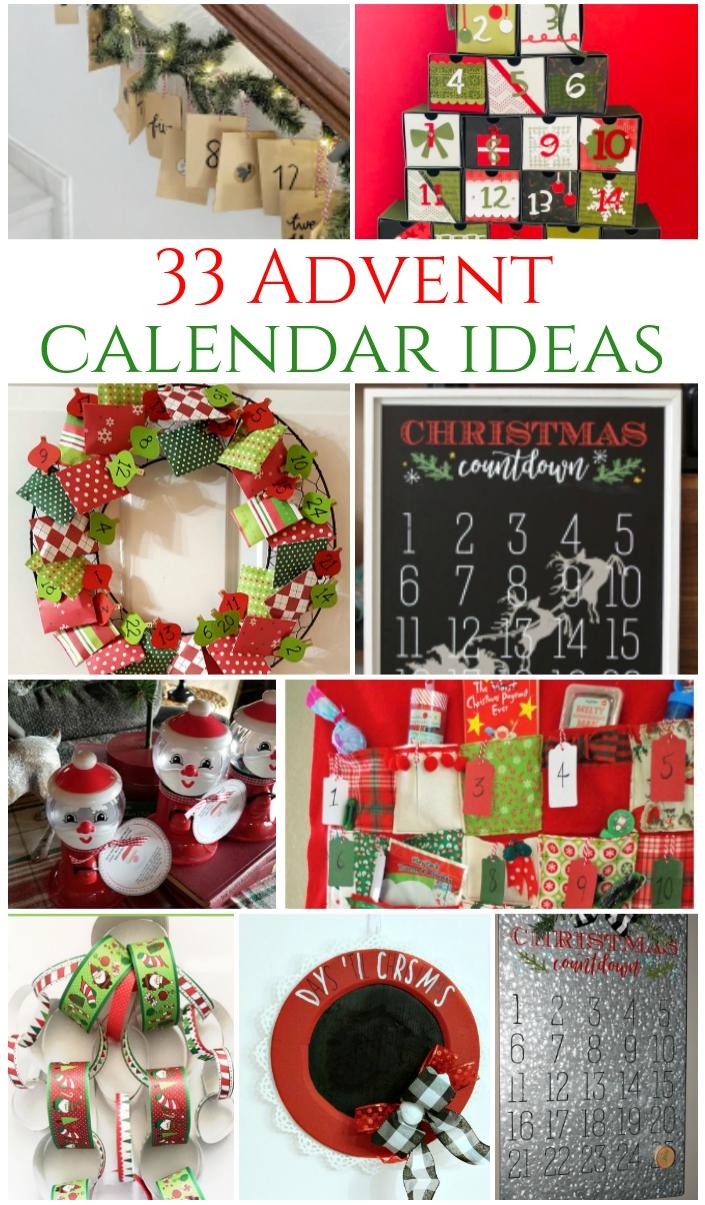 year 6 christmas calendar ideas ten free printable