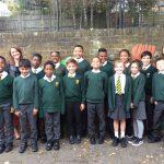 Year 6 St Faiths Church Of England Primary School